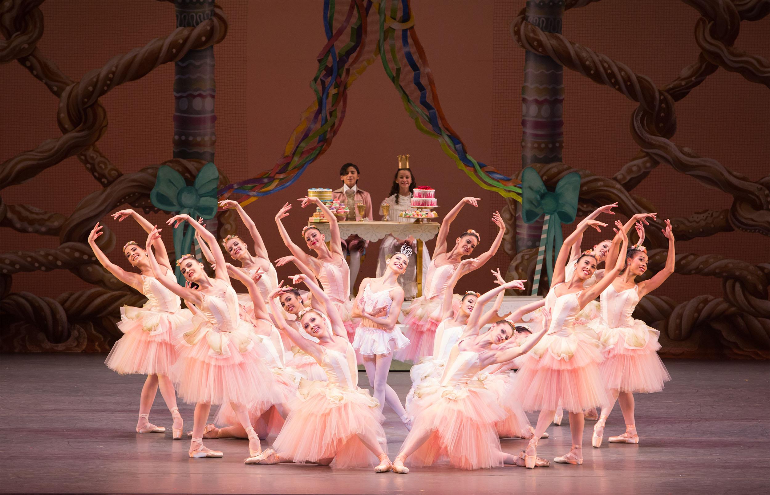 Playlist The Nutcracker Miami City Ballet