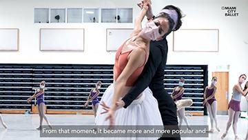 Swan Lake: In Conversation with Choreographer Alexei Ratmansky